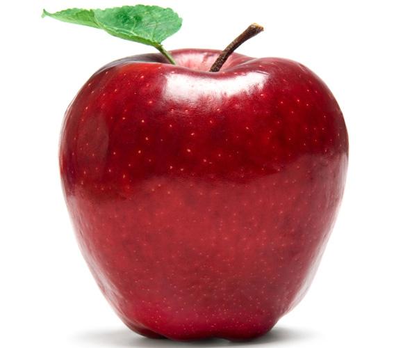 แอ๊ปเปิ้ล