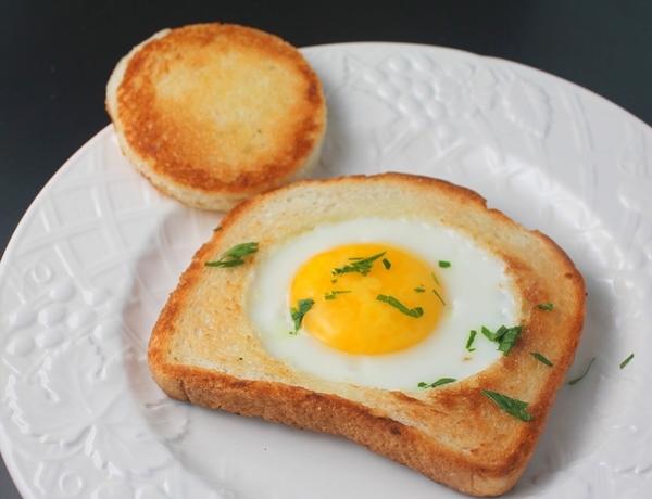 ไข่สุดยอดอาหารเช้า