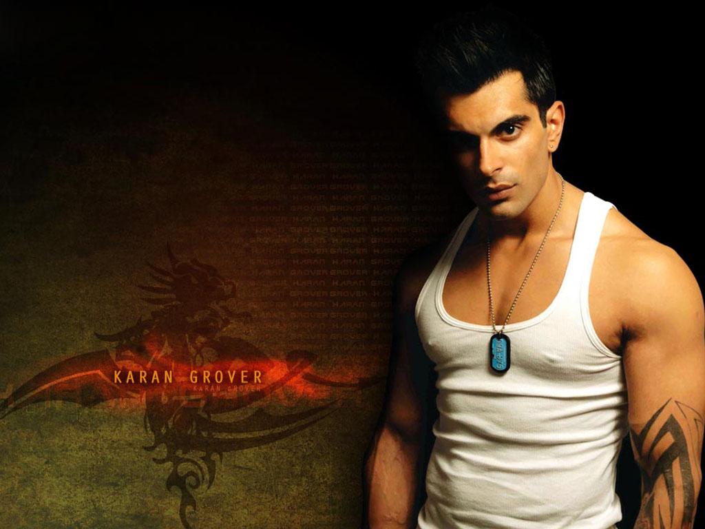 Karan Singh Grover1