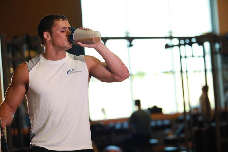 การกิน เวย์โปรตีน2