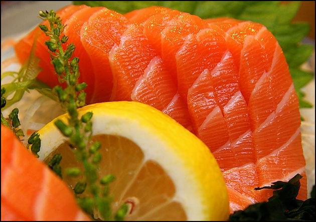 กินปลาดิบอย่างไร ให้ปลอดภัย2