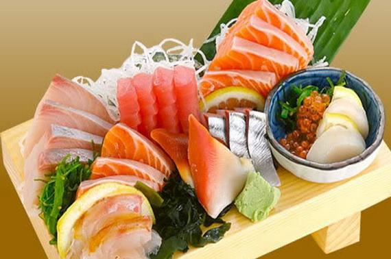 กินปลาดิบอย่างไร ให้ปลอดภัย3