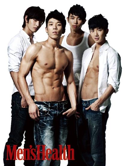 ซิก แพ็ ค ดารา เกาหลี6