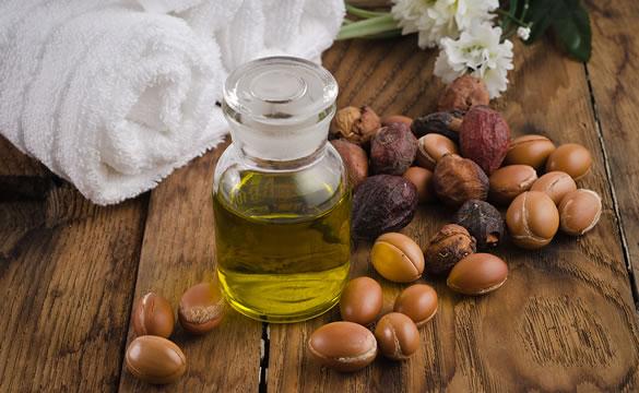 น้ำมัน Argan oil