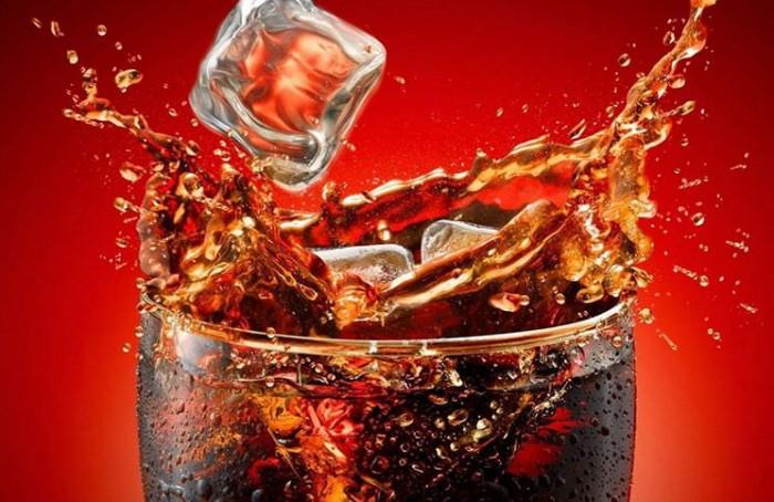 อันตรายจากการดื่มน้ำอัดลม