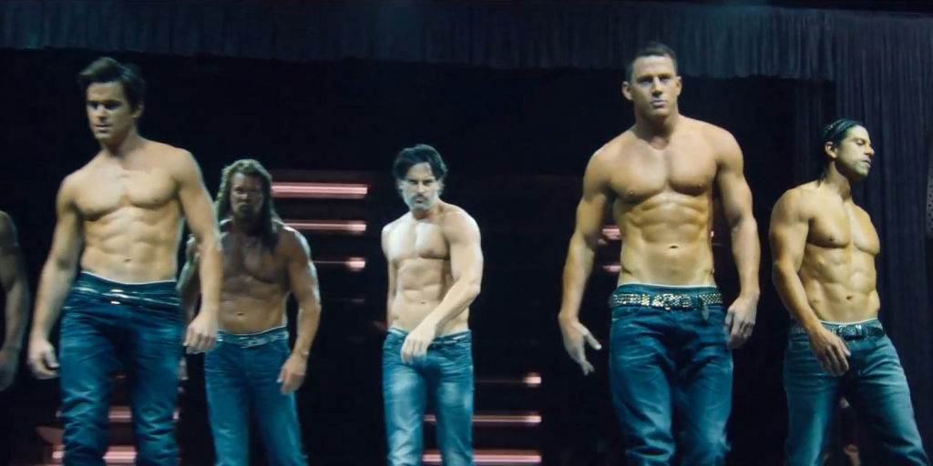 Magic Mike XXL-1