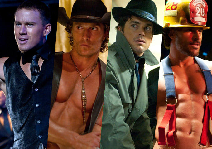 Magic Mike XXL-3