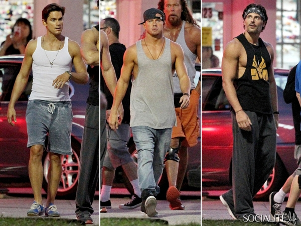Magic Mike XXL-5