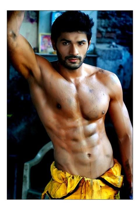 hot indian men