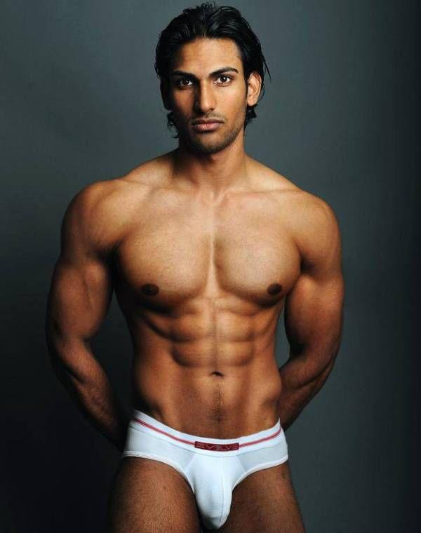 hot indian men8