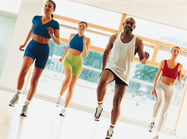 การออกกำลังกาย ลดน้ำหนัก