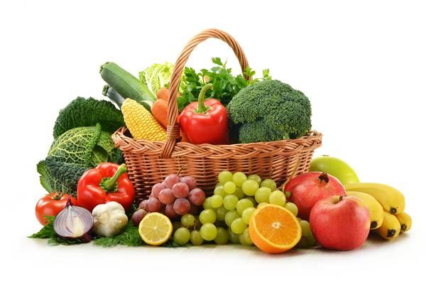 พืชผักที่มีประโยชน์ต่อผิว