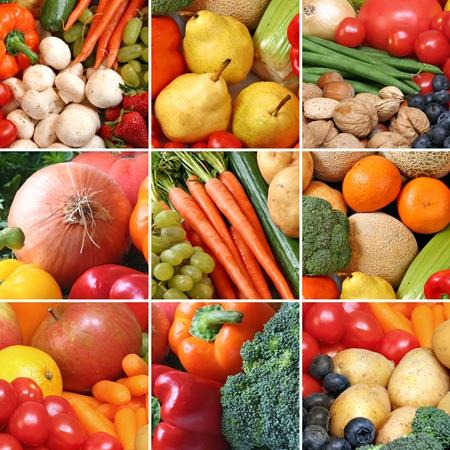 พืชผักที่มีประโยชน์ต่อผิว1