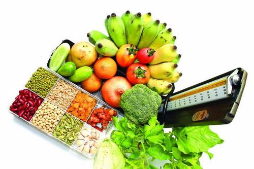 อาหารลดความดันโลหิตสูง