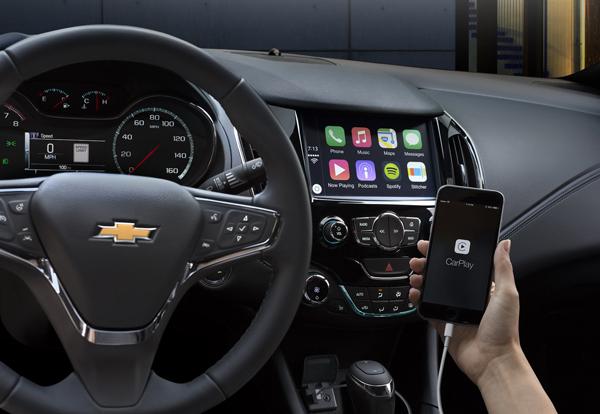 2016 Chevrolet Cruze2