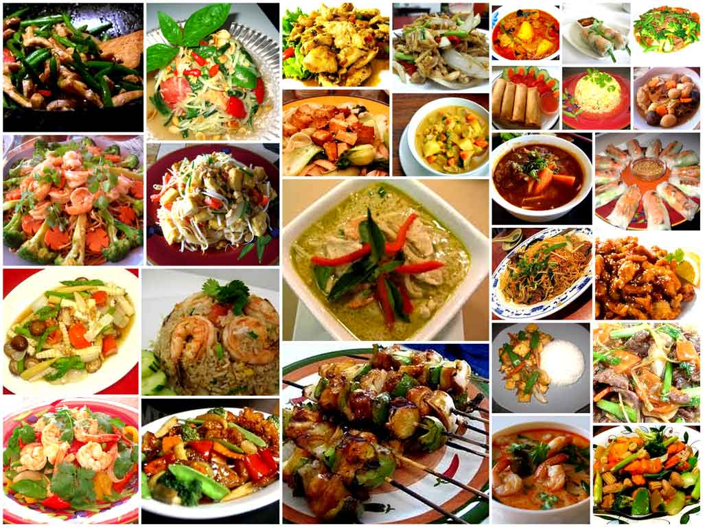 top 10 thai dishes