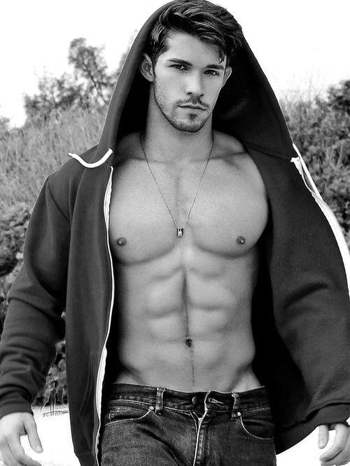 Model: Julian Gabriel