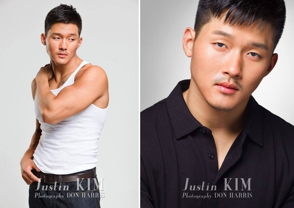 Justin Kim American Next Top Model1