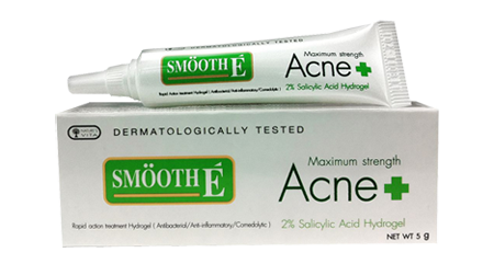 acne cream ครีมแต้มสิวที่ดีที่สุด4