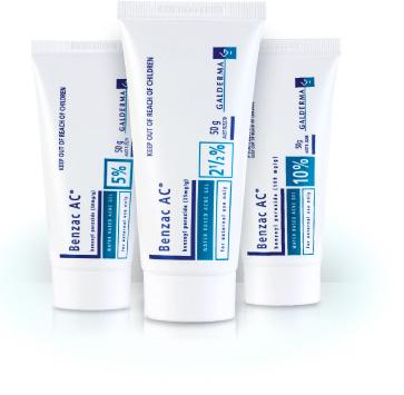 acne cream ครีมแต้มสิวที่ดีที่สุด5