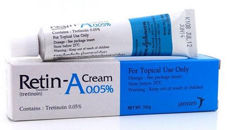 acne cream ครีมแต้มสิวที่ดีที่สุด8