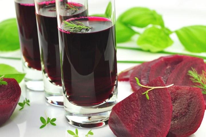 beet root health benefits