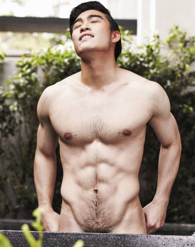 handsome asian6
