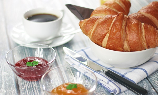 breakfast for weight loss