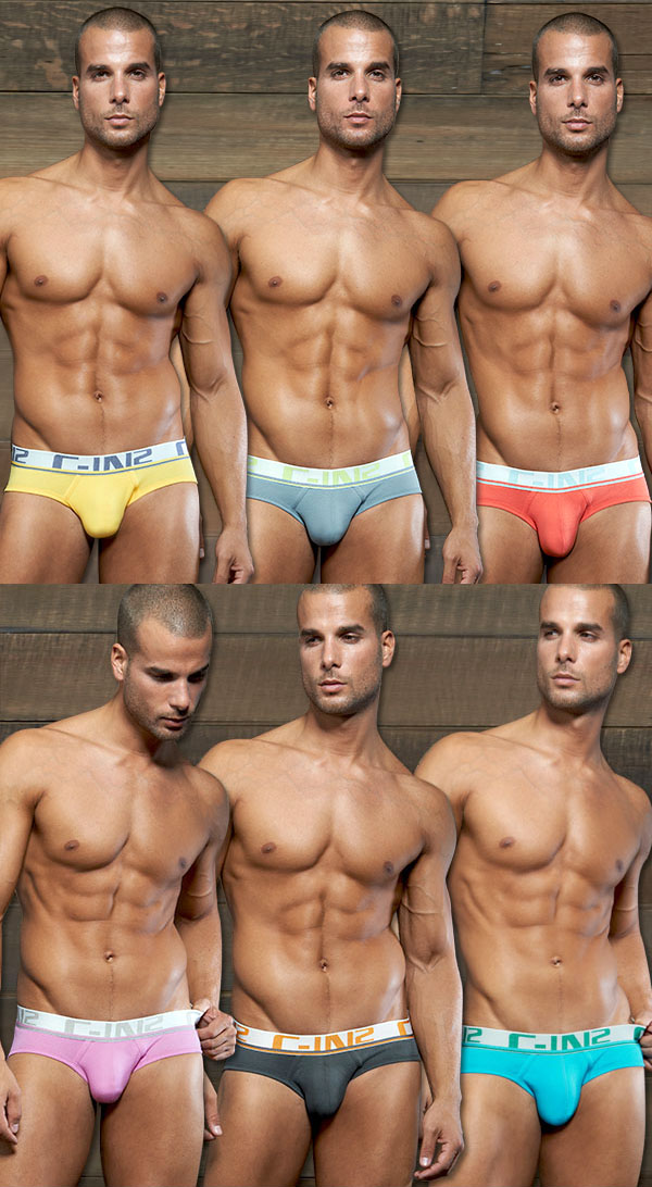 cin2 men underwear