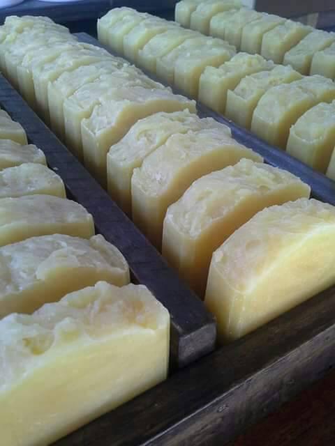 handmade soap สบู่แฮนด์เมด ราคาส่ง-1