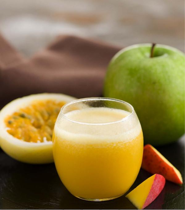 fruit for beauty