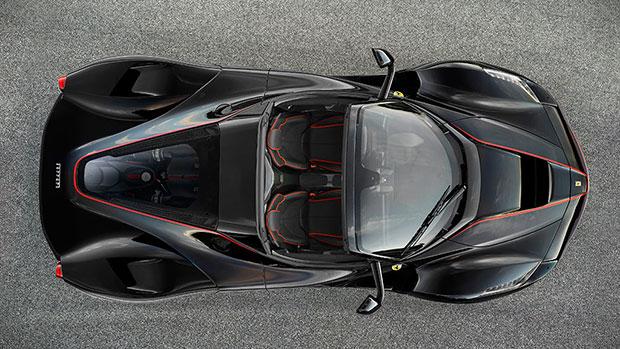 Ferrari LaFerrari3
