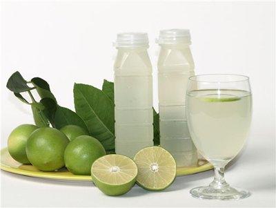 how to make lemon juice วิธีทำน้ำมะนาว