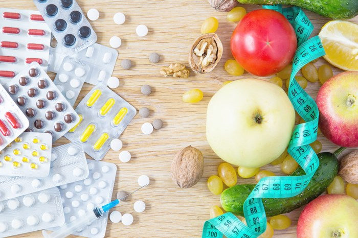Illness or health