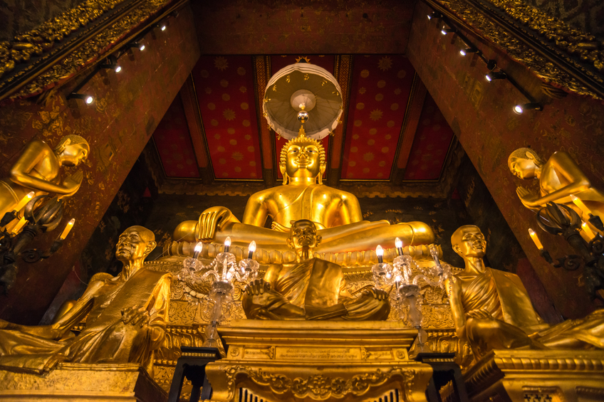 Wat Bowon Niwet Wihan Ratchaworawihan