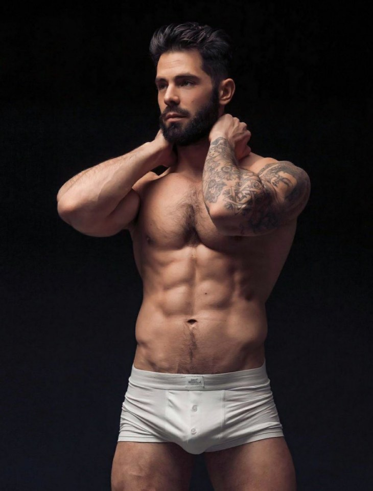 sexiest-men-on-reality-tv