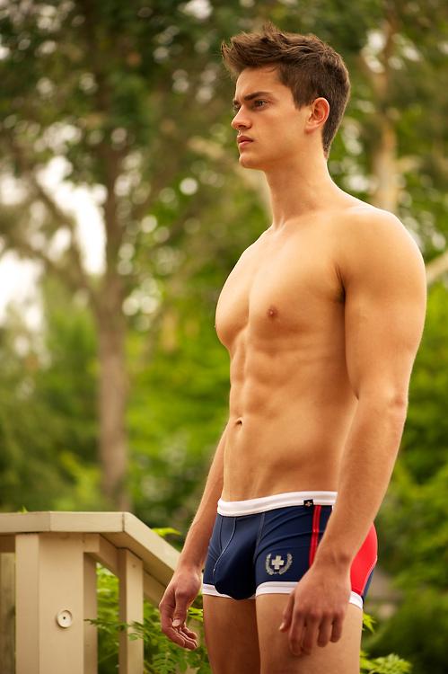 Male Teen Twinks