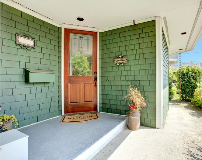 ผลการค้นหารูปภาพสำหรับ ประตูหน้าบ้าน